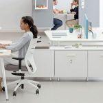 Mobiliario de oficina 1
