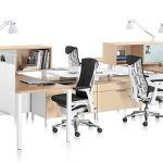 Mobiliario de oficina 4