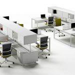 Mobiliario de oficina 8
