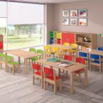 Mobiliario Escolar 1