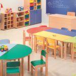 Mobiliario Escolar 2
